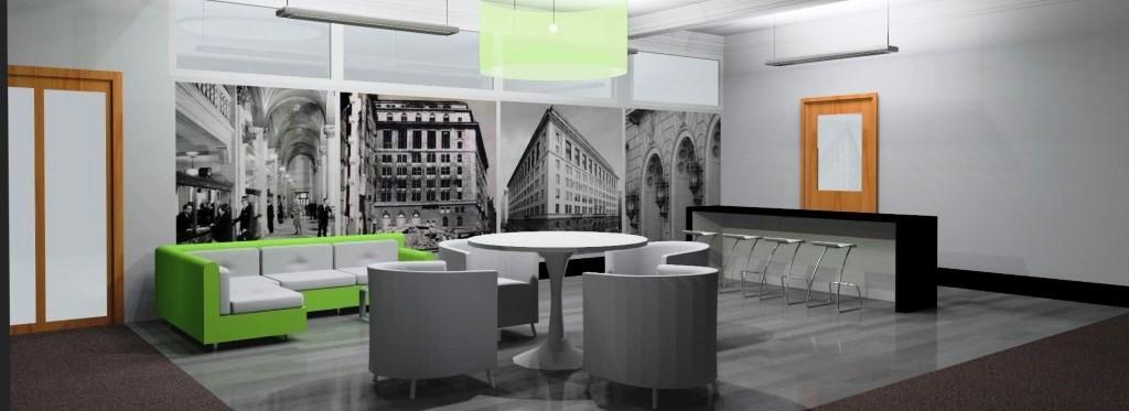 Praha 1 kanceláře