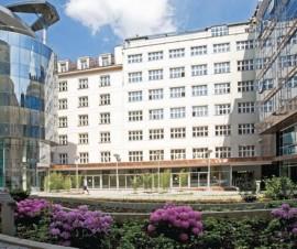 Pronajem kancelari v centru Prahy