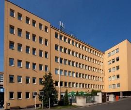 Park One kanceláře Praha 2