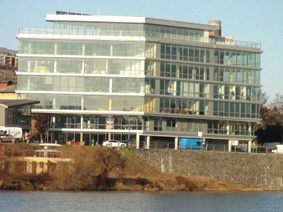 River Business Centre kanceláře Praha 5 Smíchov