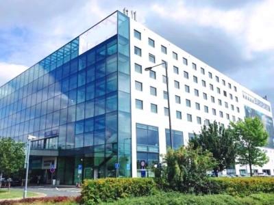 Letiště Václava Havla kanceláře k pronájmu Praha 6