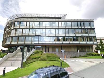 kanceláře Radlice Praha 5