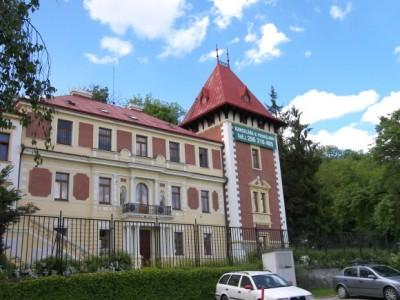 Kanceláře Hlubočepy Praha 5