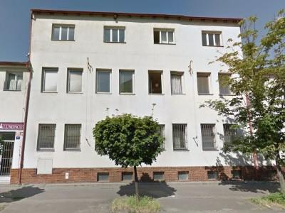 Kanceláře Praha 10
