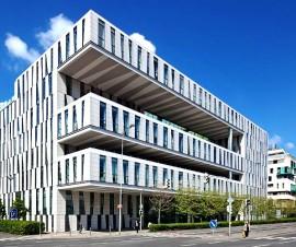 Amazon Court kanceláře Praha 8