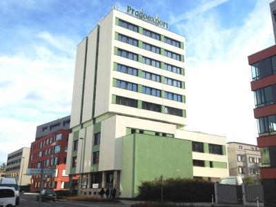 kanceláře Budějovická Praha 4