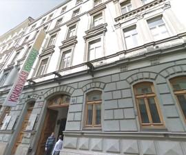 Václavské náměstí kanceláře