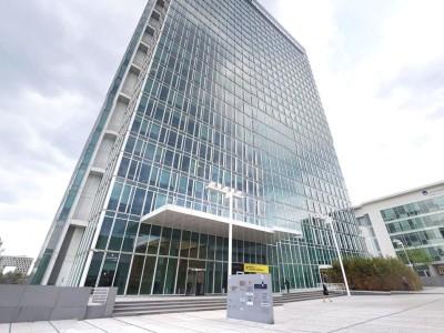 Kanceláře k pronájmu City Tower Pankrác