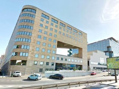 International Business Center pronájem kanceláří