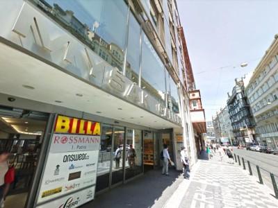 Myšák Gallery Business Center Offices