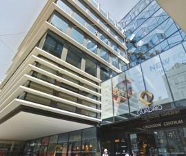 Quadrio Obchodní Centrum